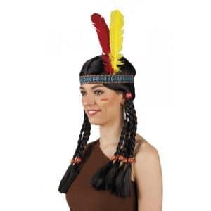 deguisement-indienne-plumes