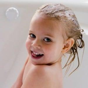 Shampooings enfant